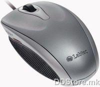 931733-0914 Labtec Laser mouse cordedUSB/PS/2