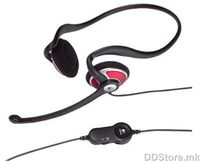 981-000019 Logitech ClearChat Style Stereo PC Headset
