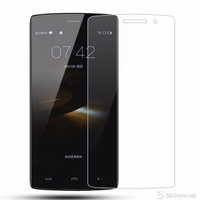 Screen Protector Tempered Glass HOMTOM HT16