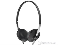 Headphones Sony Stereo Bluetooth Headset SBH60 Black