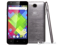 "Smartphone 5.0"" HD GOCLEVER Quantum 2 500 N Grey Quad Core 1.2GHz/1GB/8GB/Dual SIM/2MP+8MP/A6.0"