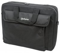 Manhatan London Notebook Briefcase 15.4""