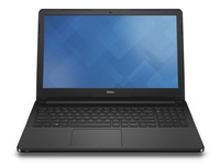 "Notebook Dell Vostro 3558 i3-5005U 4GB/500GB/HD5500/DVDRW/15.6"" HD AntiGlare/Linux"
