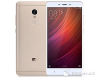Xiaomi Redmi Note 4 3GB/64GB LTE Dual SIM Gold