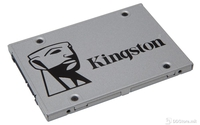"Kingston 2.5""  240GB  SATA  UV 400"