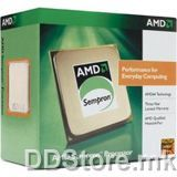 CPU AMD Sempron LE-1250 2.20GHz 512KB AM2 BOX