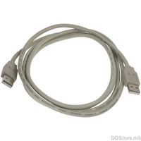 ACC USB A-A male-male 1,2M CABLE