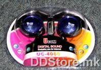 Ucom Headphone 4088