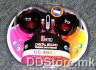 Ucom Headphone 4089