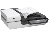 HP Scanner Scanjet N6310