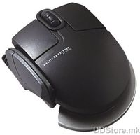 Belkin Nostromo N30 Mouse, Touchsense. 3 buttons, USB, Ball  8GDPC001ea