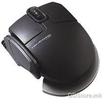 Belkin Nostromo N30 Mouse, Touchsense. 3 buttons, USB, Ball  8GDPC001ea