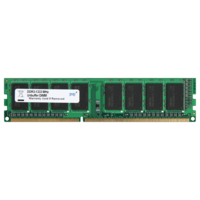 2GB DDR3 1333MHz 240pin U-DIMM, PQI CL9