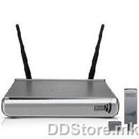 Sweex Wireless 300N Router + USB N Wireless KIT LW907V2