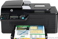 HP OfficeJet 4500 AiO Printer G510g