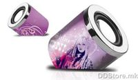 Speakers 2.0 Disney Hannah Montana USB