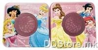 Speakers 2.0 Disney Princess USB