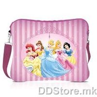 "Notebook Sleeve Disney 15"" Princess"