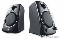 Speakers 2.0 Logitech Z130 Black