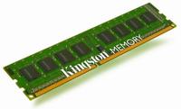 Kingston 2GB 1333MHz DDR3 Non-ECC CL9 DIMM,KVR1333D3N9/2G