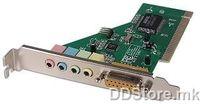 X5TECH PCI Sound Card-01