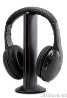 X5TECH Wireless Headphone XH-3098