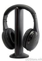 X5TECH Wireless Headphone XH-3098