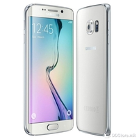 Samsung Galaxy S6 Edge G925 LTE 32GB White Pearl