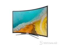 "TV Samsung UE55K6300 55"" Smart LED Full HD Curved/HDMIx3/USBx2/Optical/LAN/WiFi/DVBTC/DTS"