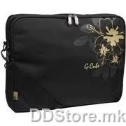 Notebook Bag A4 Golden Sunset 15.4""