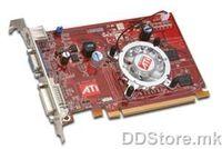 VGA AFOX ATI Radeon HD2400 512MB  PCI Express