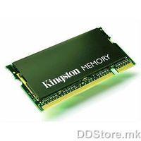 RAM Kingston DIMM 1GB DDR3 1333MHz CL9