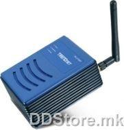 Trendnet Powerline Wireless Access Point 85Mbps TP