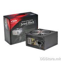 PSU Spire Jewel Black Real 420W