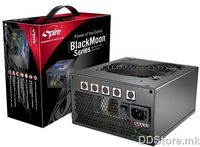 PSU Spire BlackMoon Real 450W