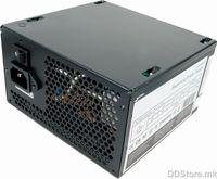 PSU Spire Jewel Black Real 750W