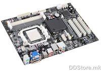 MB ECS A880GM-A3/AM3/DDR3 2600MHz/USB 3.0