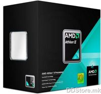 CPU AMD Athlon II X3 455 3.30GHz 1.5MB AM3 BOX