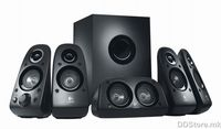Speakers 5.1 Logitech Z-506 Surround Sound