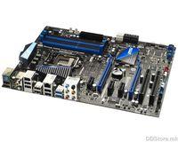 MB MSI (MS-P67A-GD55)/Intel P67 (B3)/LGA 1155/FSB 100MHz/DDR 3