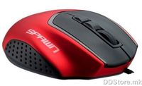 CoolerMaster Strom Spawn Gaming Mouse 3500dpi, SGM-2000-MLON1