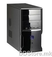 JNC CASE JNC IJA 6801 500W P4 20+4 PINS ,2 SATA,2 X big 4 pin  LABEL