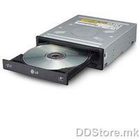LG DVD/RW GH22NS70 Black SATA