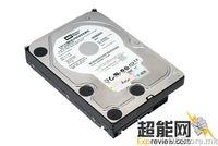 HDD 500GB WesternDigital 7200rpm 16MB Cache SATA-II Caviar WD500ABYS