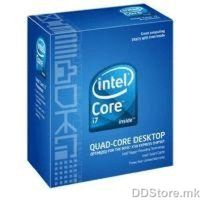 CPU Intel Core i7-2600 3.40GHz 8MB LGA1156 BOX