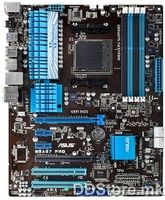 MB Asus (M5A97)/AMD 970 SB950/Socket AM3+/FSB 4800GTs/DDR 3