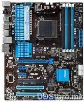 MB Asus (M5A97)/AMD 970 SB950/Socket AM3+/FSB 4800GTs/DDR 3