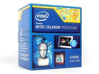 Intel® Celeron® Processor G1820  (2M Cache, 2.70 GHz) Box