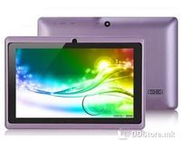 "Tablet PC Firefly B7300 Purple Quad Core 1.2 GHz/8GB/7"" 1024x600/2xCam/A4.4"