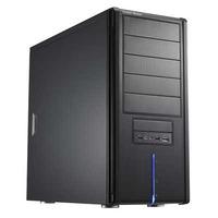 CoolerMaster Case Silencio 500 Tower Black w/ Sound proof, RC-500-KKN1-GP Sileo 500 Mid Tower Black w/ Sound proof